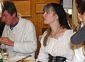 Jan und Sabine